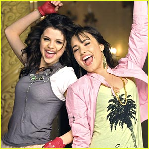 Talk Selena Gomez on With So Much Talk That Selena Gomez S Fellow Disney Princess Sonny