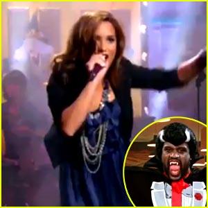 Work  Lyrics Demi Lovato on Video  Demi Lovato     Work Of Art    Music Video With Shaq